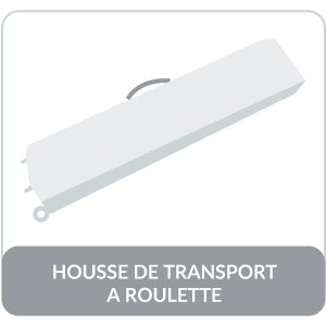 housse de transport barnum 3x3 30mm GREADEN